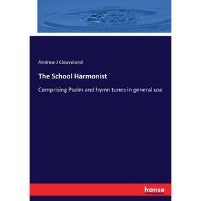 The-School-Harmonist