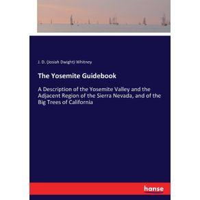 The-Yosemite-Guidebook