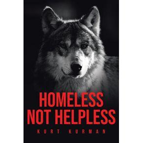 Homeless-Not-Helpless
