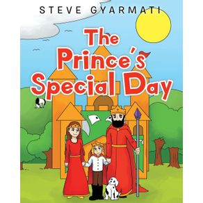 The-Princes-Special-Day