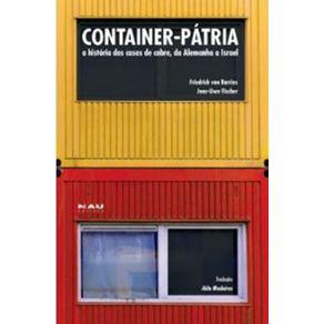 Container-Patria-a-historia-das-casas-de-cobre-da-Alemanha-a-Israel