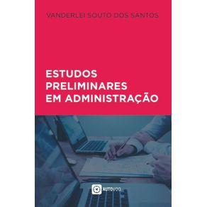 Estudos-Preliminares-em-Adminsitracao