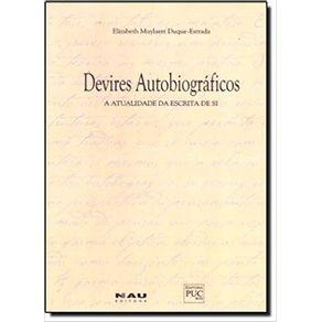 Devires-Autobiograficos
