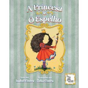 A-Princesa-e-o-Espelho