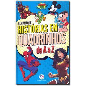 ALMANAQUE-HISTORIAS-EM-QUADRINHOS-DE-A-A-Z