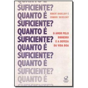 QUANTO-E-SUFICIENTE-