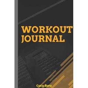 Workout--Journal