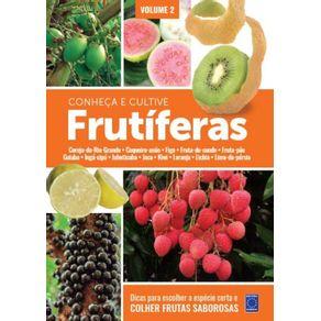 Frutiferas--Conheca-e-Cultive---Volume-2