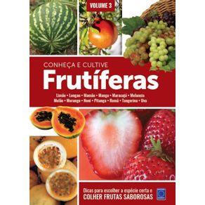 Frutiferas--Conheca-e-Cultive---Volume-3
