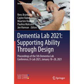 Dementia-Lab-2021