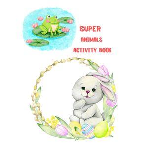 Super-Animals-Activity-Book