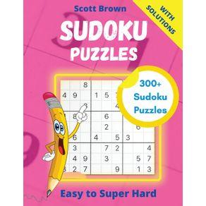 Sudoku-Puzzles