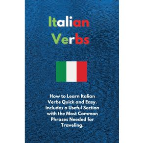 Italian-Verbs