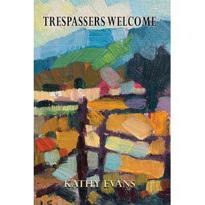 Trespassers-Welcome