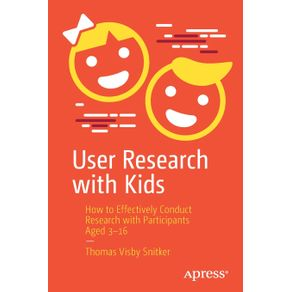 User-Research-with-Kids