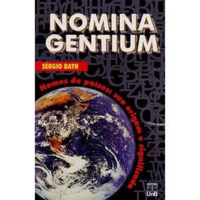 NOMINA-GENTIUM