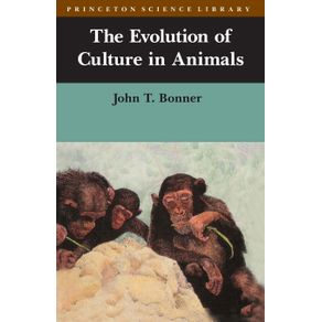 The-Evolution-of-Culture-in-Animals