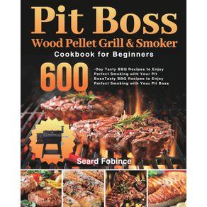 Pit-Boss-Wood-Pellet-Grill--amp--Smoker-Cookbook-for-Beginners