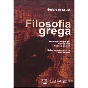 FILOSOFIA-GREGA
