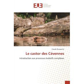 Le-castor-des-Cevennes