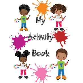 My-Activity-Book