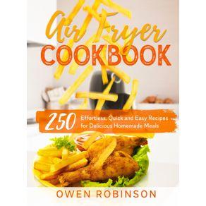 Air-Fryer-Cookbook