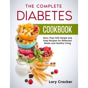 THE-COMPLETE-DIABETES-COOKBOOK