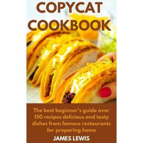 Copycat-Cookbook