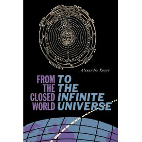 From-the-Closed-World-to-the-Infinite-Universe