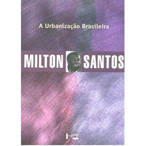 A-URBANIZACAO-BRASILEIRA