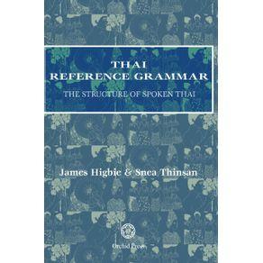 Thai-Reference-Grammar