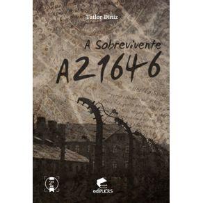 A-SOBREVIVENTE-A21646