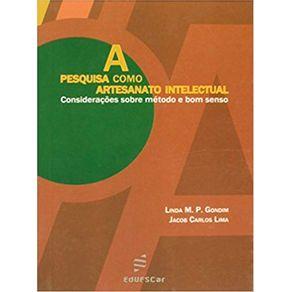 A-PESQUISA-COMO-ARTESANATO-INTELECTUAL