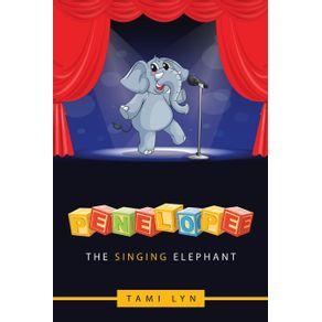 Penelope-the-Singing-Elephant