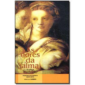 Dores-da-Almaas