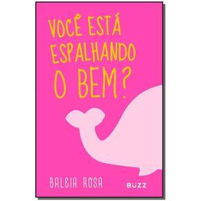 Baleia-Rosa