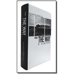 Biblia-The-Way---o-Caminho---Capa-Flexivel
