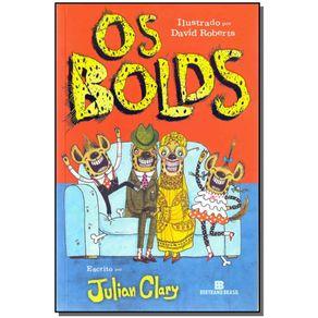 Bolds-Os