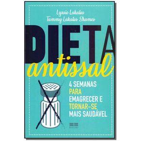 DIETA-ANTISSAL