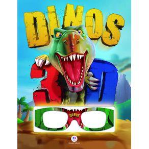DINOS-3D