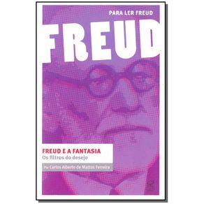 FREUD-E-A-FANTASIA