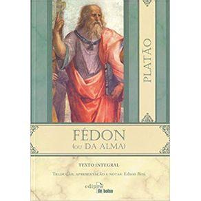 FEDON-OU-DO-ALMA
