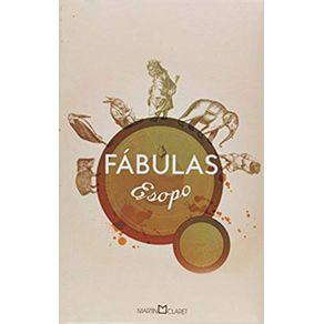 FABULAS---MARTIM-CLARET