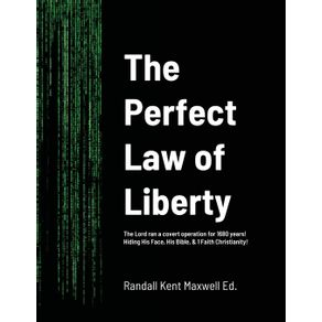 The-Perfect-Law-of-Liberty