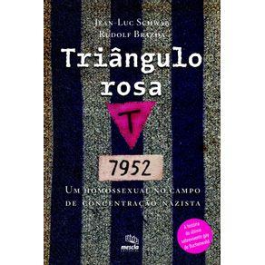 Triangulo-rosa