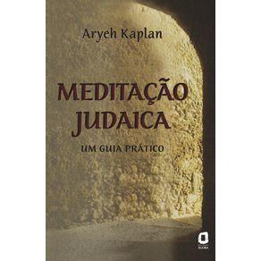 Meditacao-judaica