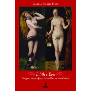 Lilith-e-Eva