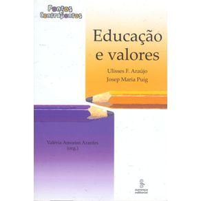 Educacao-e-valores