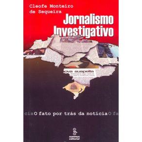 Jornalismo-investigativo