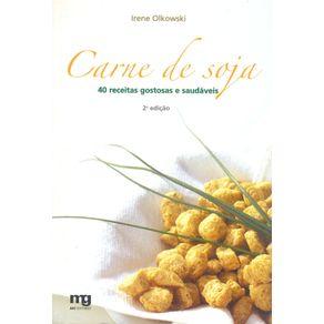 Carne-de-soja